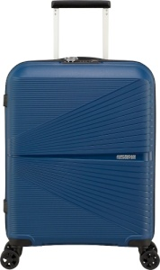 "American Tourister Spinner ""AirConic"" 55 cm, midnight navy"